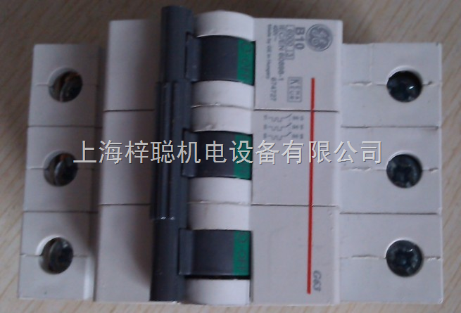 GE微型断路器G61B25/G61B32