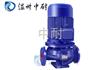 ISG型ISG型立式单级管道离心泵